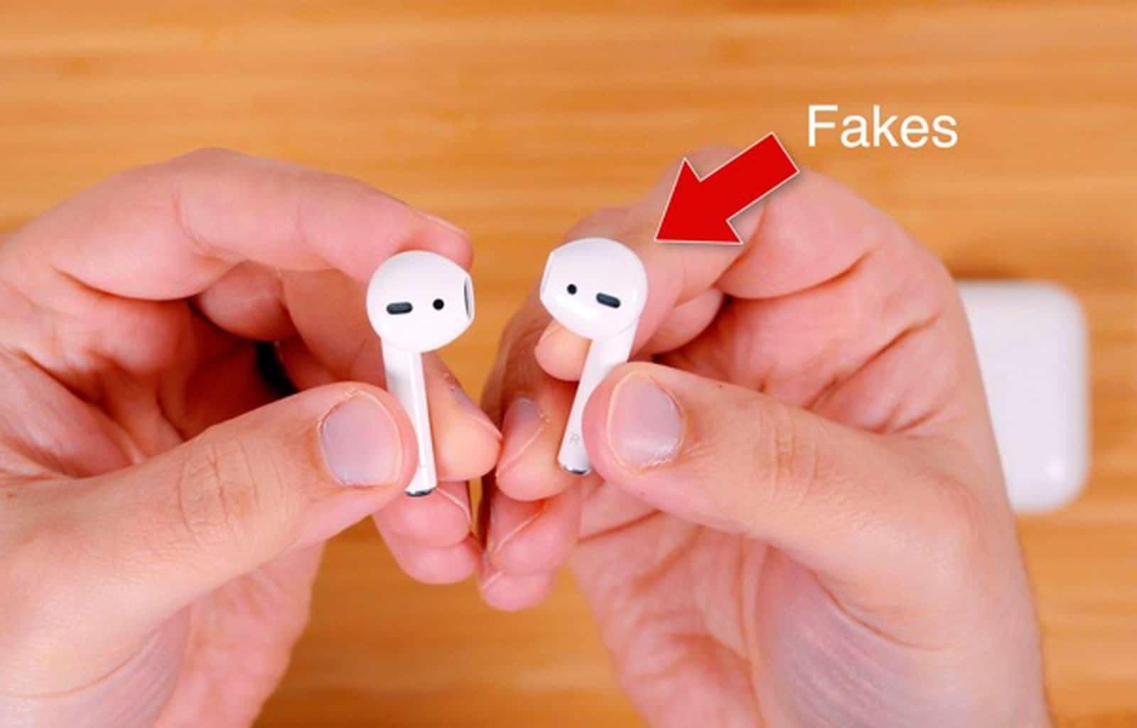 Apple má špeciálny tím, ktorý obmedzuje predaj falošného príslušenstva