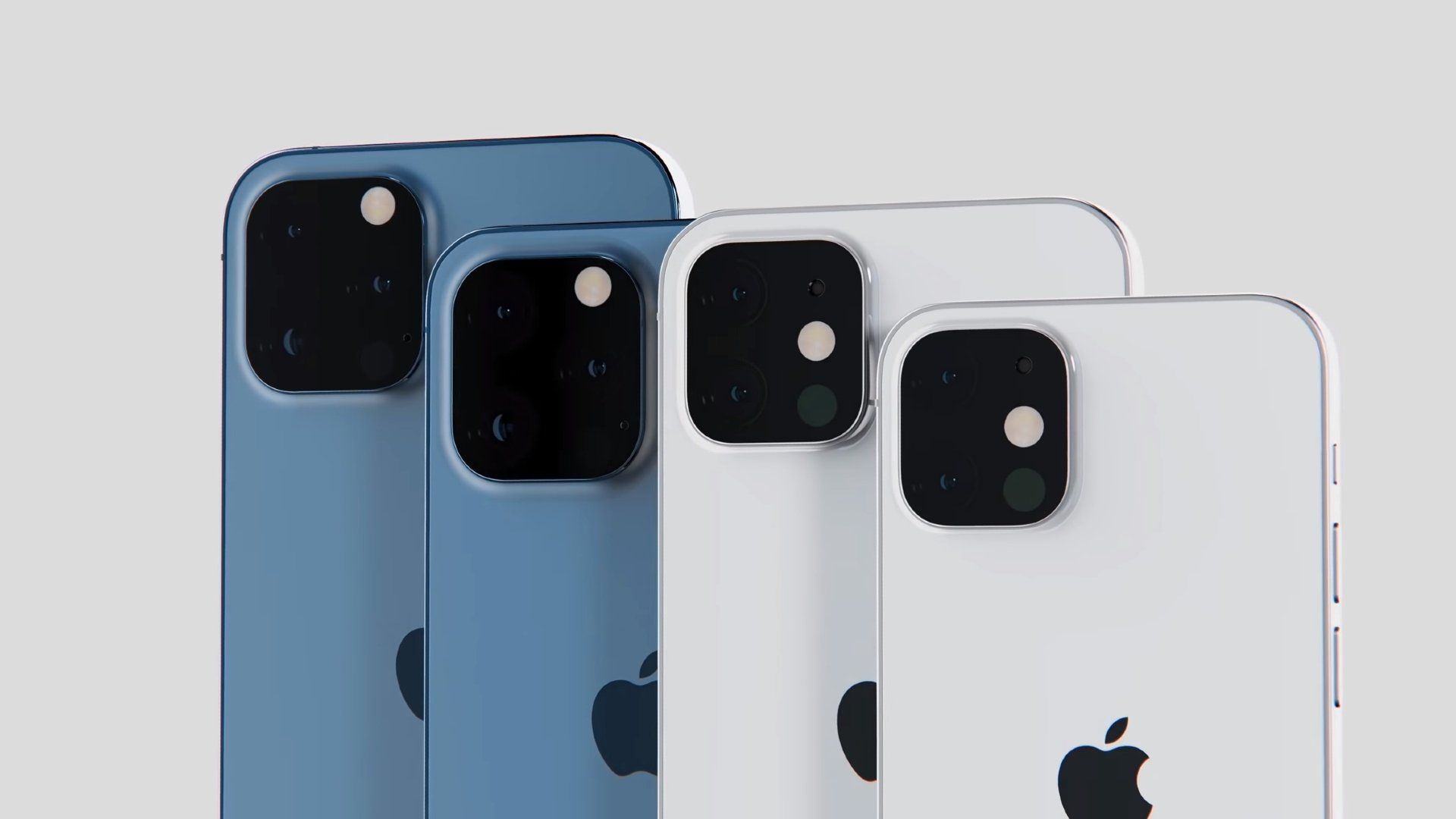 iPhone 12S dostane novú čiernu farbu a ochranu pred otlačkami prstov