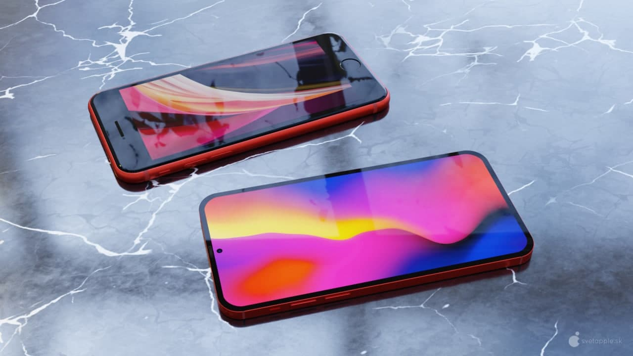Apple v roku 2022 odstráni notch a prejde na riešenie, ktoré už roky používa konkurencia