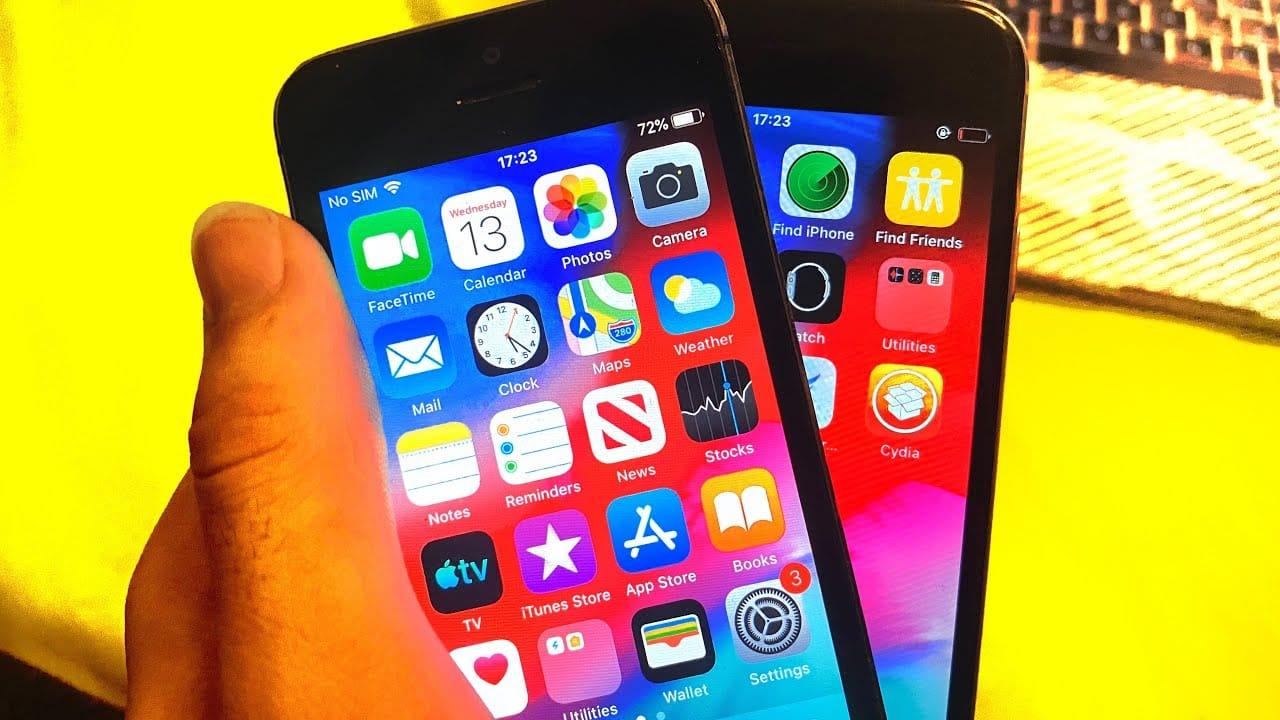 iOS 12.5.2