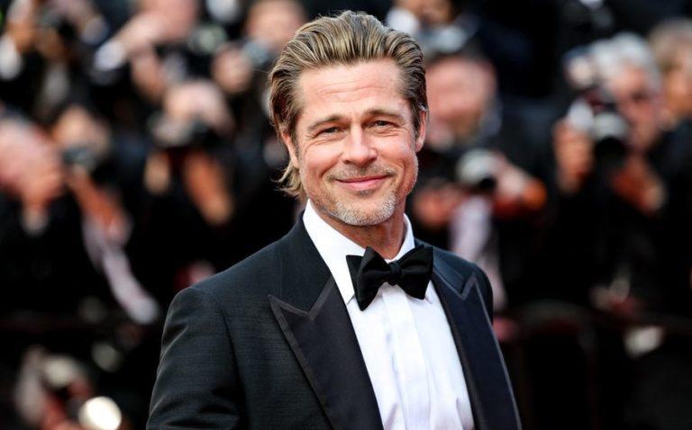 Najlepšie filmy,v ktorých hrá Brad Pitt
