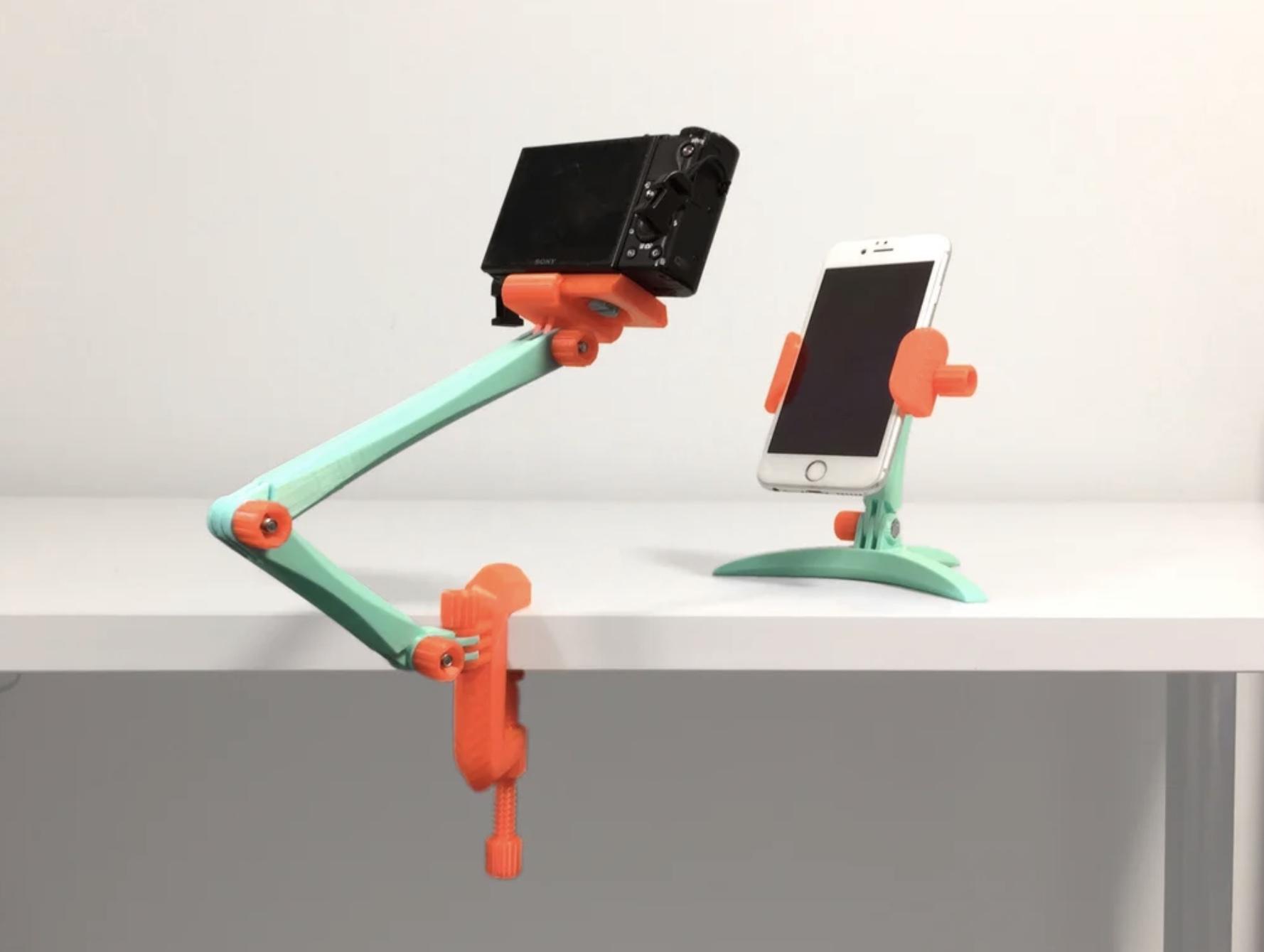Modulárny systém pre iPhone a iné produkty