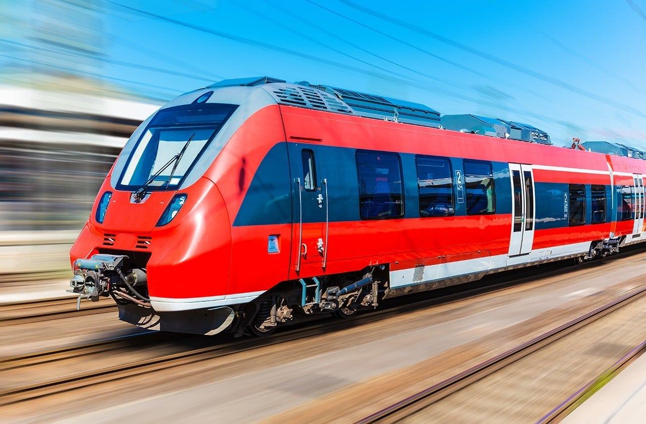 Meškanie vlakov online