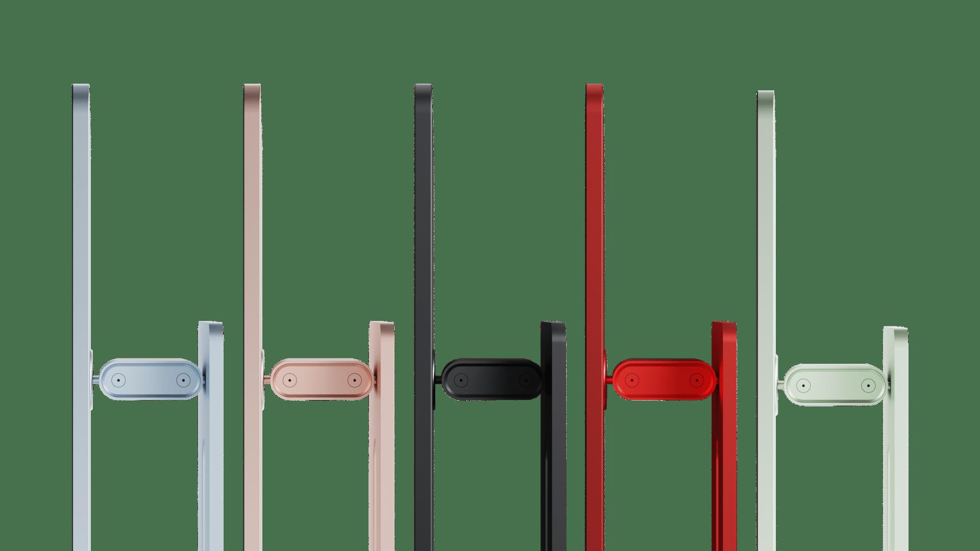 Apple už o pár hodín predstaví niekoľko nových produktov v rámci prvej tohtoročnej udalosti. Existuje malá pravdepodobnosť, že tu uvidíme aj nový iMac s ARM procesorom a výrazným dizajnovým upgradom. Ako by ale mohol vyzerať? To vám ukážeme v nasledujúcom koncepte.