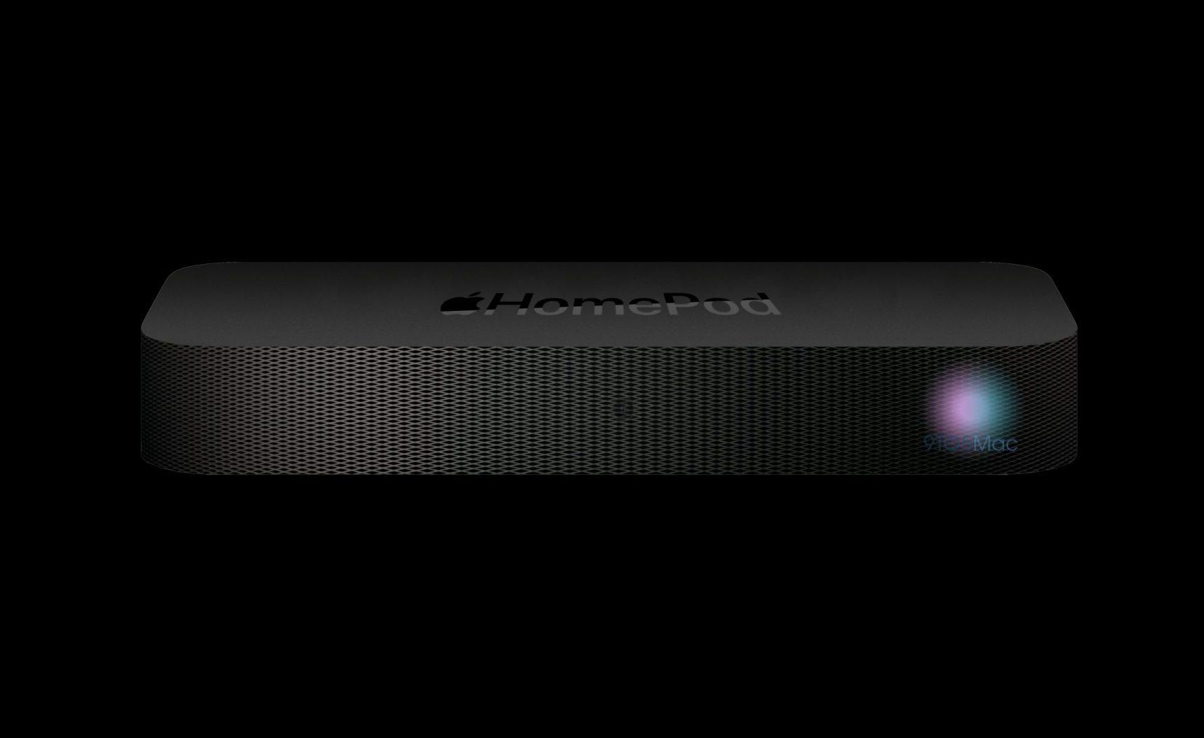 Ako by mohlo vyzerať prepojenie Apple TV a HomePod?