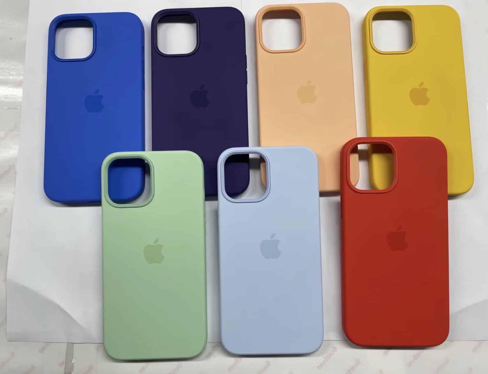 jarných krytov pre iPhone 12