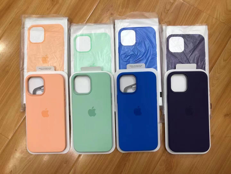 iPhone 12 kryty