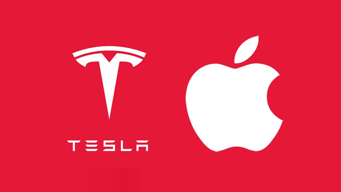 Apple bude spolupracovať s Teslou