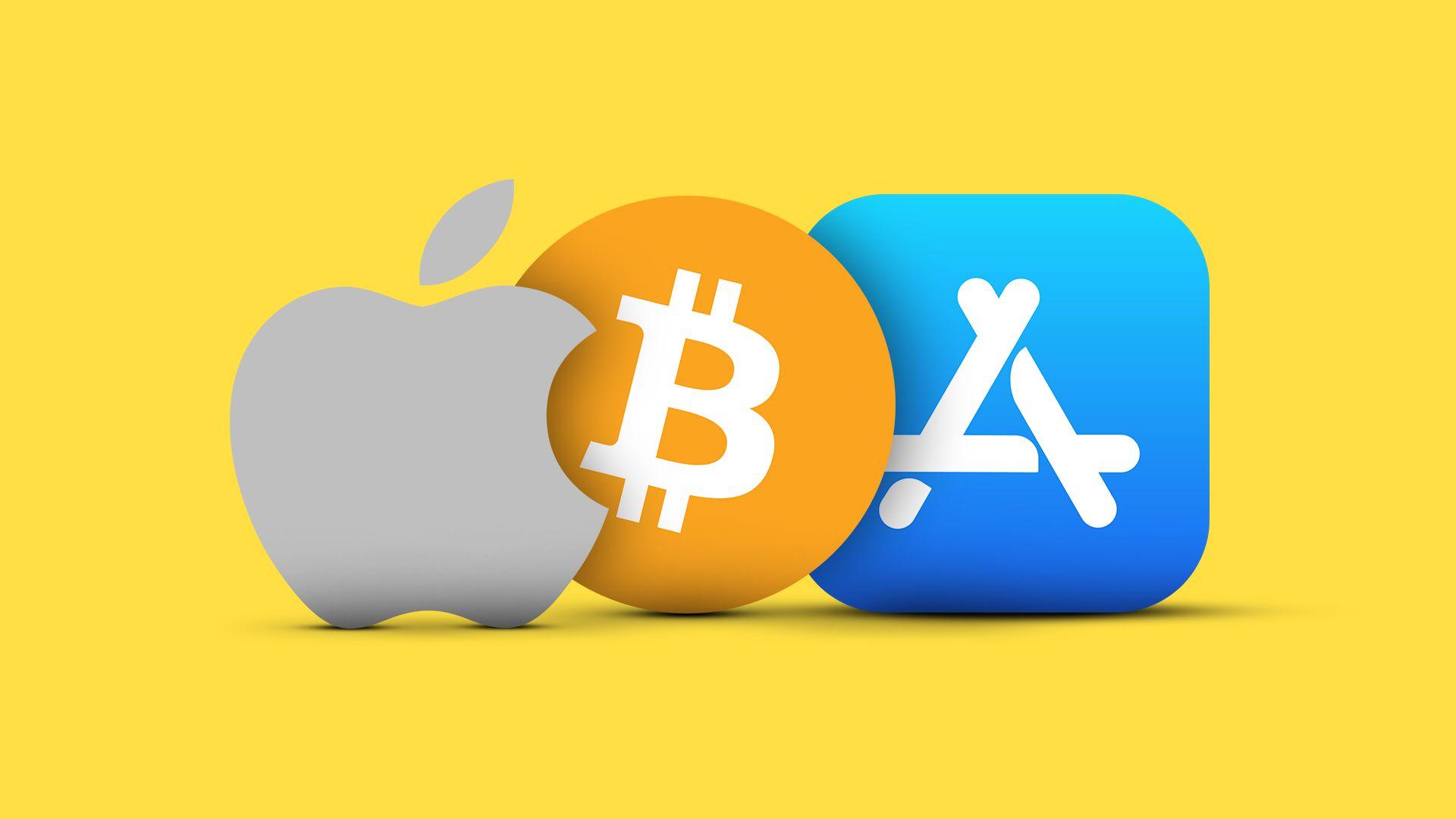 Chlapík prišiel o 17,1 Bitcoinu cez aplikáciu z App Store. Stratil cca 600 000$