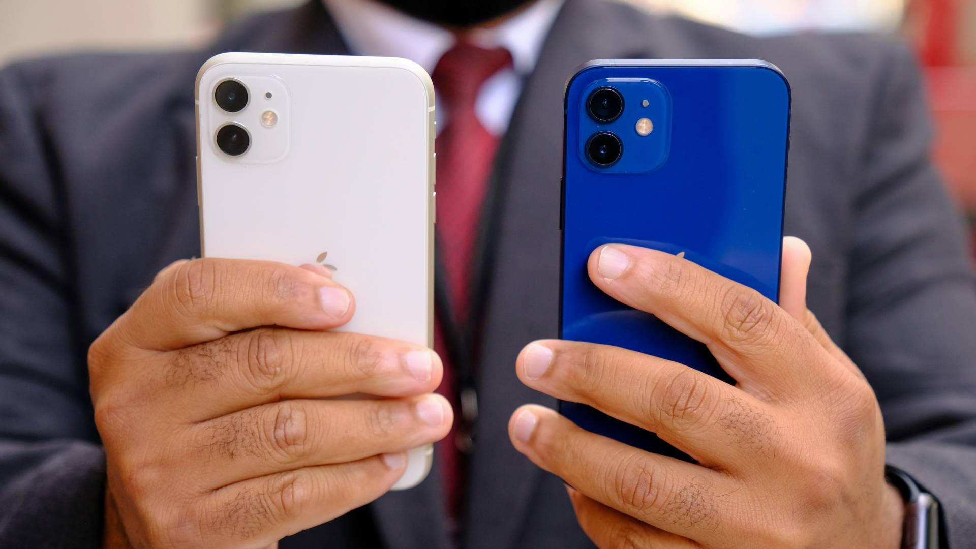 iOS trpí zvláštnou chybou Wi-Fi siete