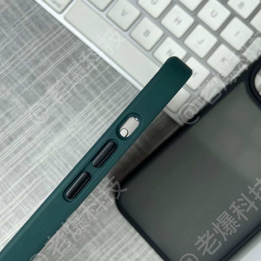 iPhone 13 dostane obrovské fotoaparáty, naznačujú výrobcovia príslušenstva
