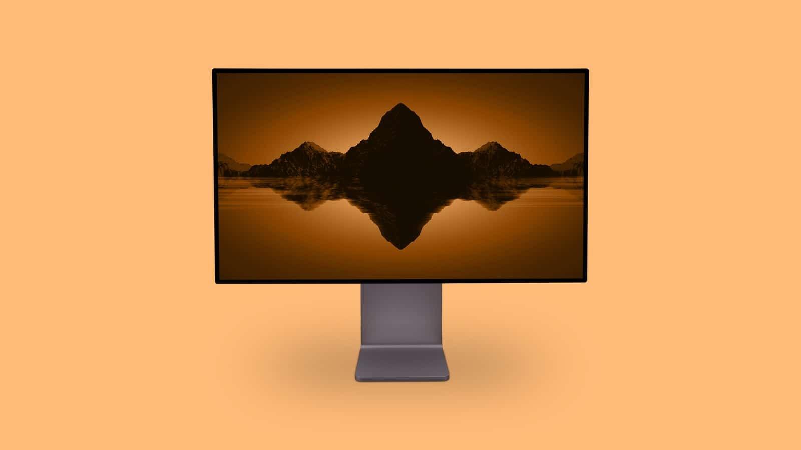 A13 display