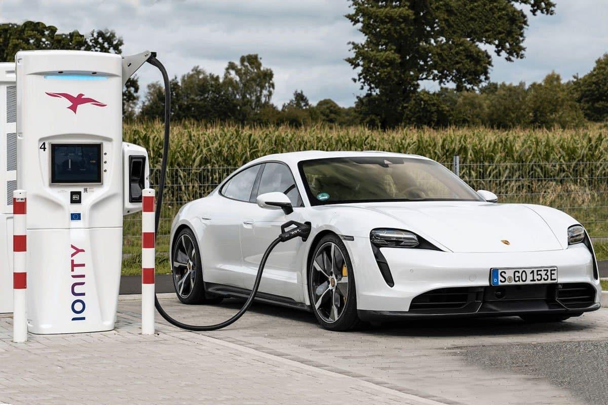 Cena nabíjania elektromobilu