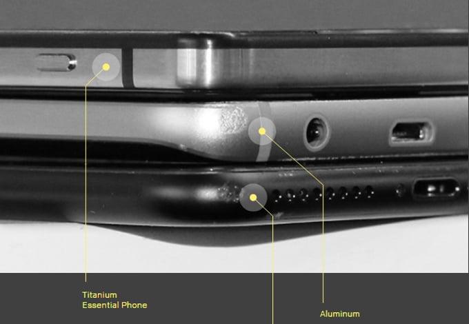 Apple už s titánom v iPhone experimentovalo aj v minulosti.