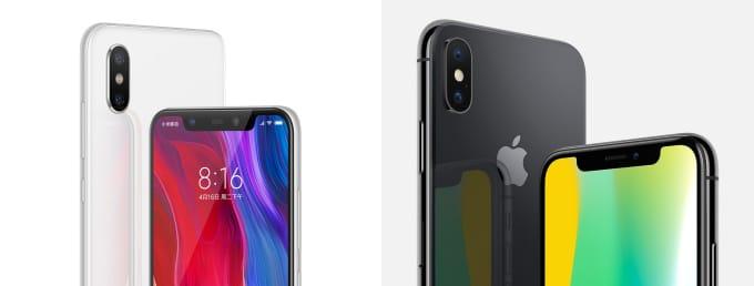 Xiaomi prekonalo Apple