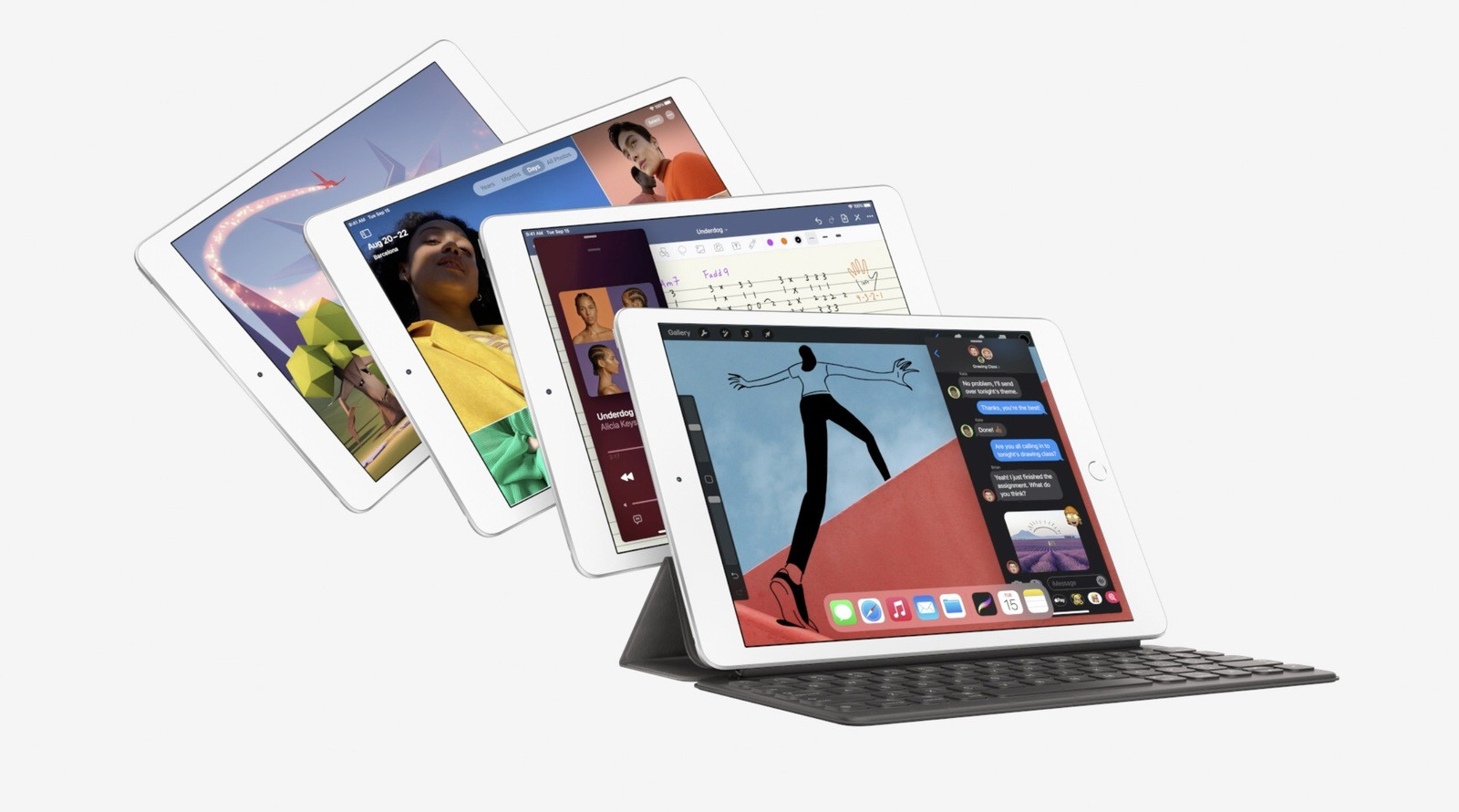 iPad 9.generacia