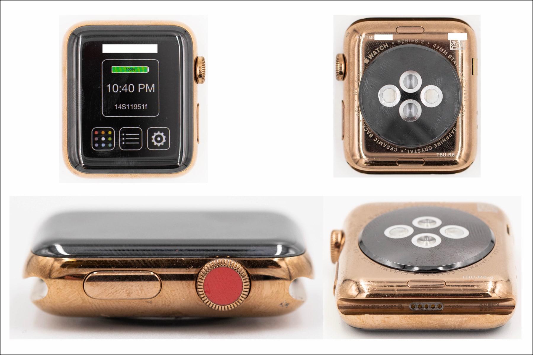 Apple Watch 2 Cellular