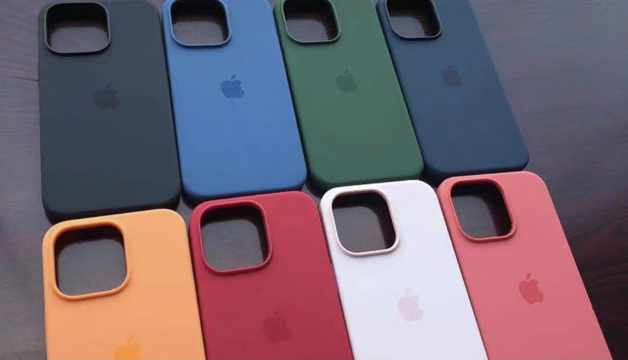 obaly iPhone 13