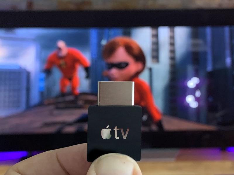 Apple TV Dongle