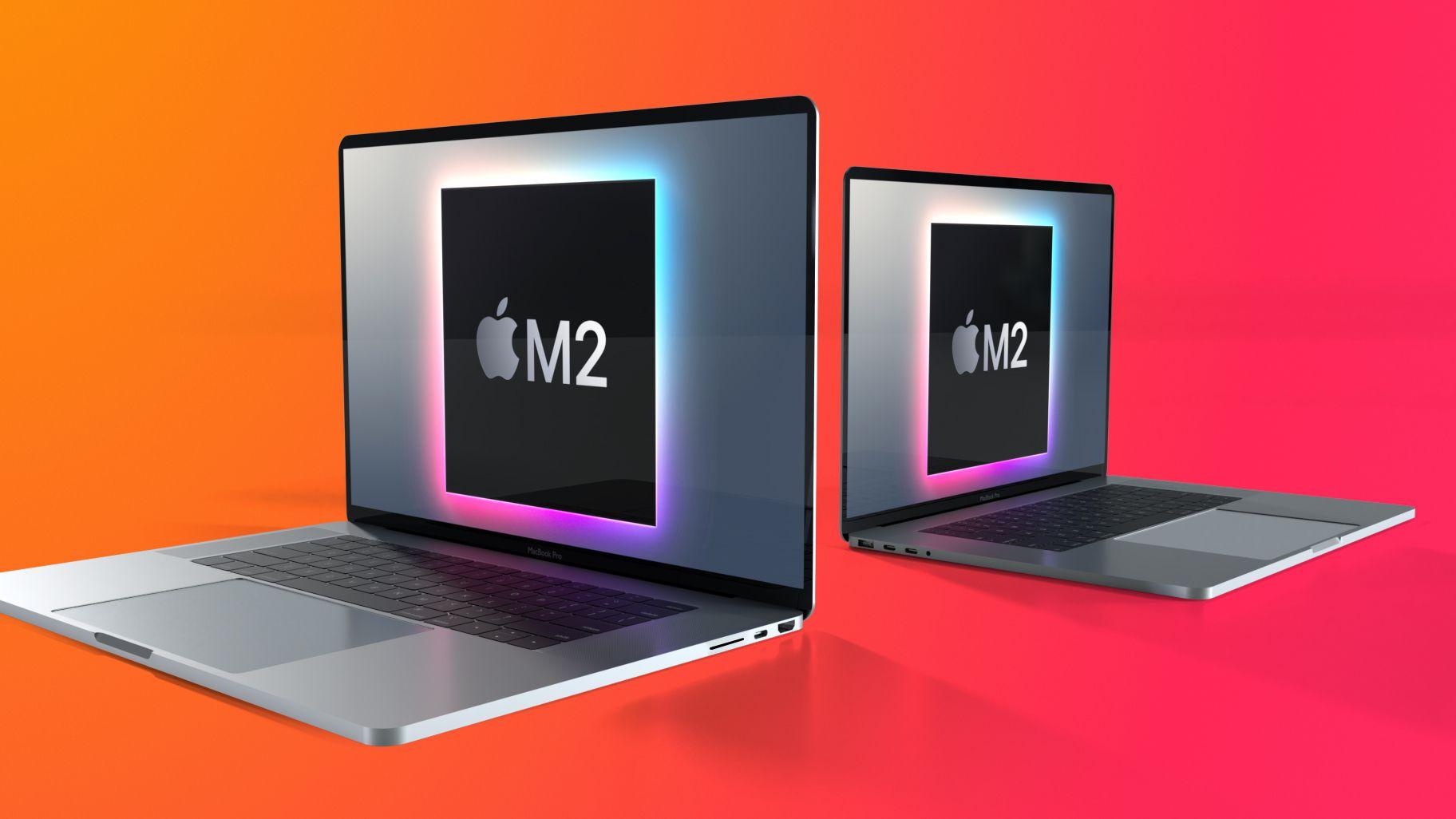 MacBook Pro 2022