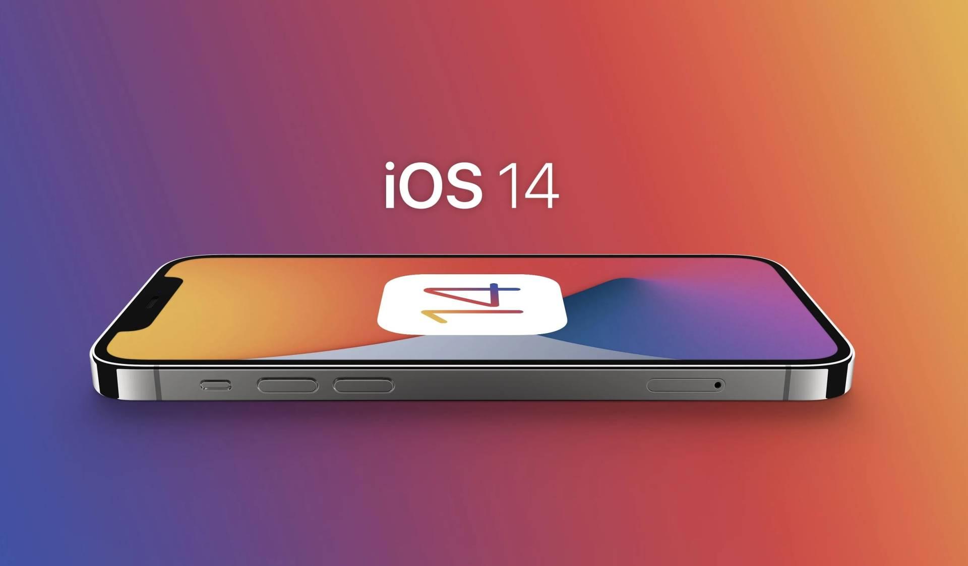 iOS 14.8.1