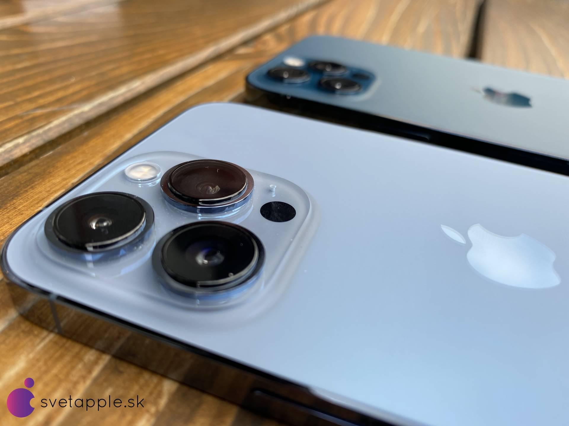 iPhone 12 Pro/iPhone 13 Pro