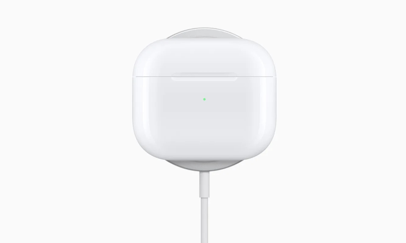 AirPods Pro MagSafe